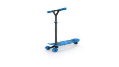 Photo of Jakks Pacific recalls Morfboard skate & scoot scooters due to fall hazard