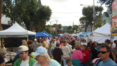 Photo of Hackettstown Street Fair brings road closures and parking restrictions