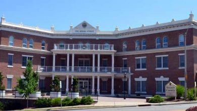 Photo of Sussex County Freeholder board meeting to be held via call-in on Wednesday