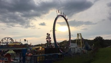 Photo of 2020 NJ State Fair® Sussex County Farm & Horse Show cancelled amid COVID-19 public health concerns