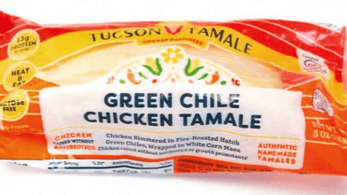 Photo of FSIS issues public health alert for chicken, pork tamales containing FDA-regulated diced tomatoes in puree that have been recalled due to possible foreign matter contamination