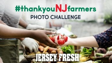 Photo of NJ Department of Agriculture kicks off #thankyouNJfarmers contest