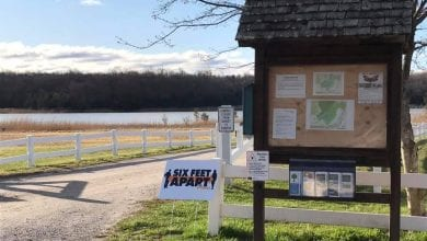 Photo of Warren County parks to reopen Saturday