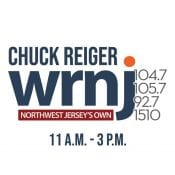 Afternoon Program with Chuck Reiger