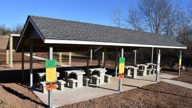 Photo of Clinton Wildlife Management Area public firearm range reopens after improvements