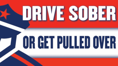 "Photo of ""Drive Sober or Get Pulled Over"" campaign starts Friday"