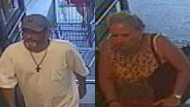 Photo of Franklin police need help identifying shoplifting suspects