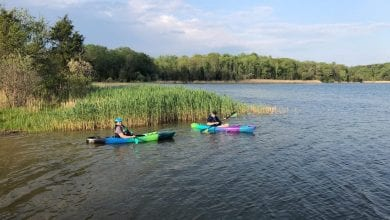 Photo of Free Event to be held at White Lake in Hardwick Township