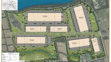 Photo of Plans for a Massive Warehouse Complex in White Township hit with a Rezoning Roadblock