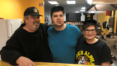 Photo of Washington Restaurant Makes a Difference by Giving Opportunity to those with Special Needs