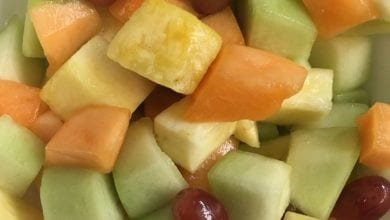 Photo of New Jersey company recalls pre-cut fruit possibly linked to salmonella outbreak