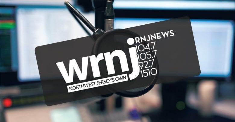 WRNJ Radio News