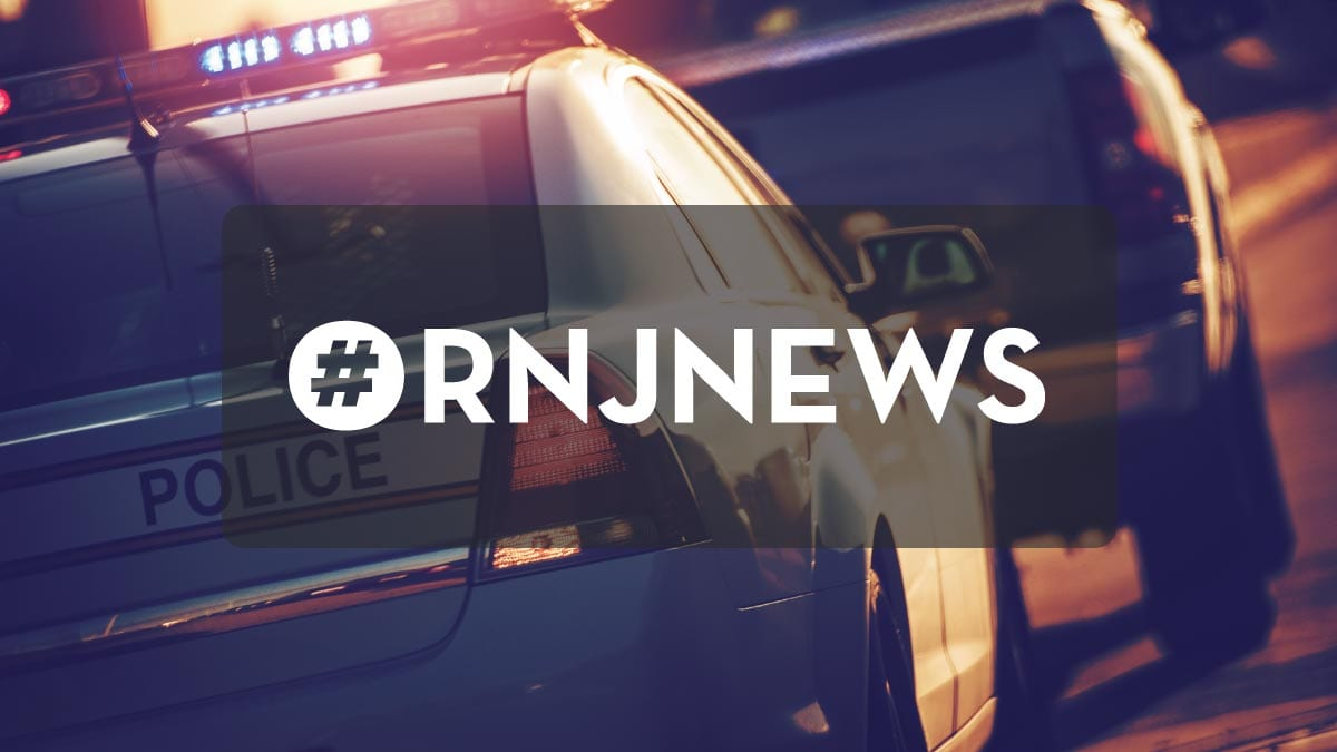 16-year-old leads police on chase in Sussex County - WRNJ Radio