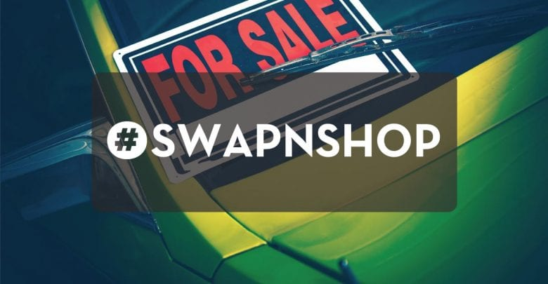 WRNJ Radio Swap N' Shop | Hackettstown, NJ News