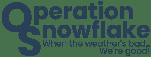 WRNJ Operation Snowflake