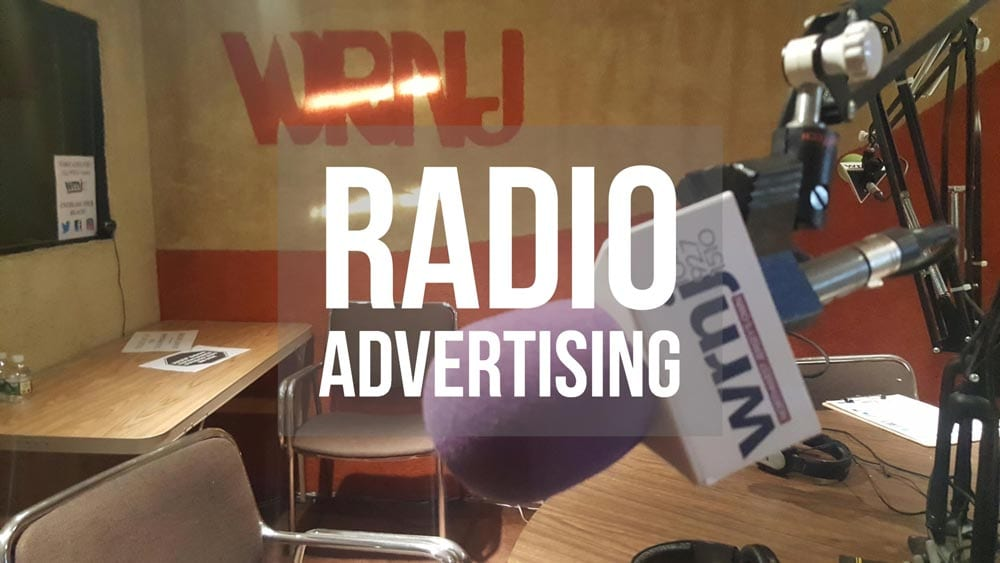 WRNJ Radio Advertising