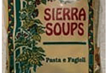 "Photo of Sierra Soups issues allergy alert on undeclared gluten in ""Pasta e Fagioli"" soup"