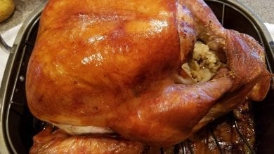 Photo of USDA offers tips for a safe Thanksgiving