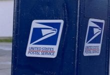 Photo of USPS collection boxes broken into in Parsippany, Mountain Lakes